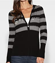 G by GUESS Women's Gable Hoodie Sweater