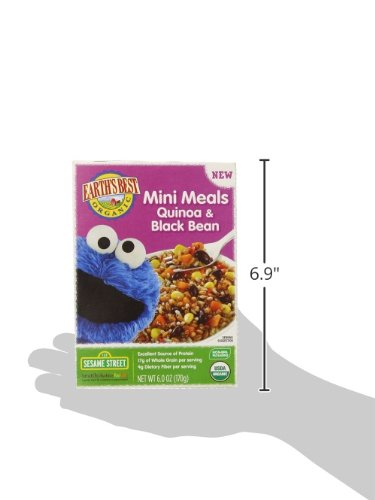 Earth S Best Baby Food Entree