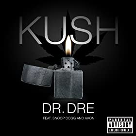 Kush (Main) [feat. Akon] [Explicit]