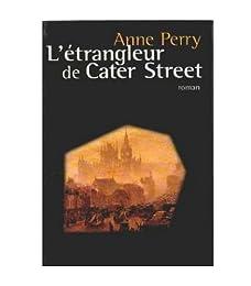 L' étrangleur de Cater Street
