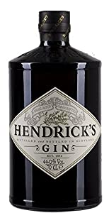 Hendricks Gin 70 cl