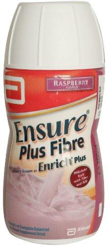 Ensure Plus Fibre Raspberry(B)