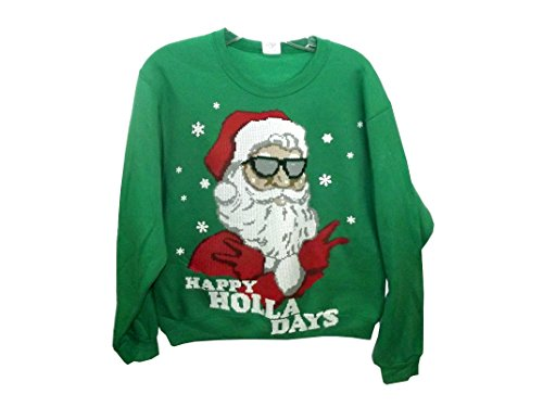 ugly-green-christmas-sweater-santa-happy-holidays-peace-sign-medium