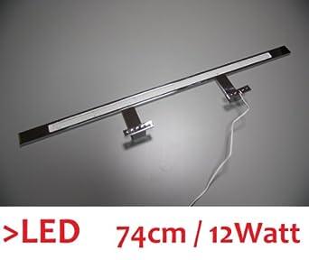 lampe led de salle de bain d 39 armoire de toilette de placard luminaires et eclairage. Black Bedroom Furniture Sets. Home Design Ideas