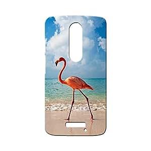 G-STAR Designer Printed Back case cover for Motorola Moto X3 (3rd Generation) - G5443