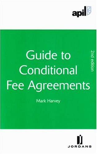 Guide to Conditional Fee Agreements