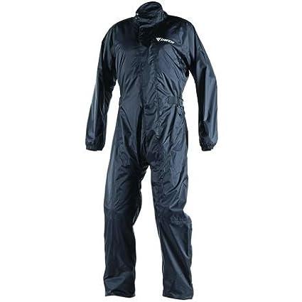 Dainese 1634281_001_XXL Combinaison de Pluie D-Crust Plus Suit