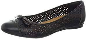 Clarks Women's Clarks Poem Journal Flat