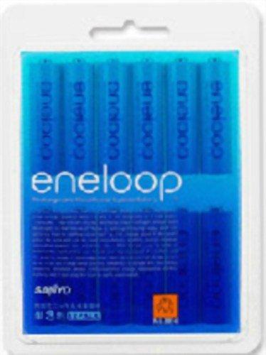 eneloop 単3形12個入りパック HR-3UTG-12BP