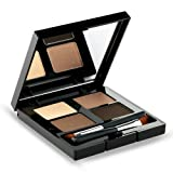 LIMITED EDITION of Smoky Brown Eye Make Up Palette