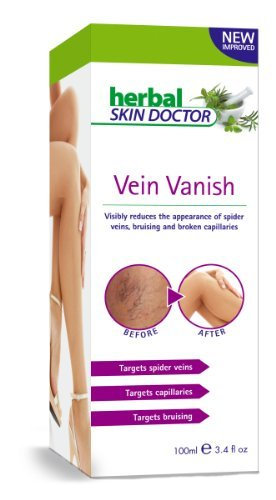 Vein Vanish- Varicose Vein Removal Cream- 100ml (Varicose Vein Removal compare prices)