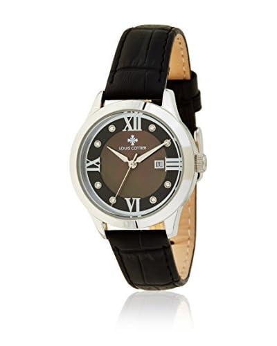 Louis Cottier Reloj de cuarzo Audrey HY6350C1BC1  33.5 mm
