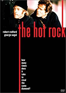 The Hot Rock (Bilingual)