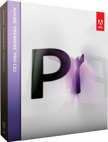 Adobe Premiere Pro Cs5 Upsell From Premiere Elements [Mac] [Old Version]
