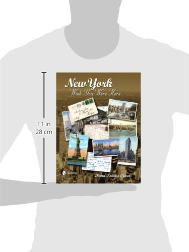 New York: Wish You Were Here