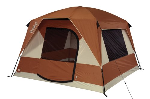 Eureka! Copper Canyon 10 - Tent (sleeps 5)