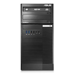 Asus BM6835-ITVA36 Tower Intel® 3200 MHz 500 GB B75 , Geforce G505