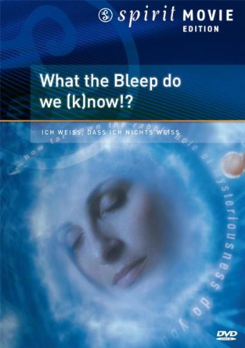 Bleep - What the Bleep do we know!? - Spirit Movie Edition [Alemania] [DVD]