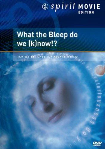Bleep - What the Bleep do we know!? - Spirit Movie Edition [Alemania] [DVD]