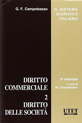 Diritto commerciale 2 PDF