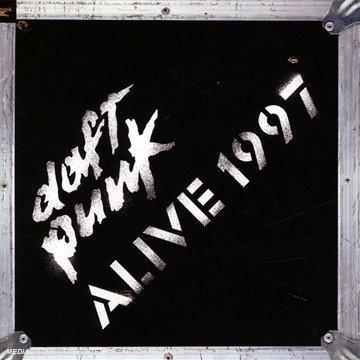 Daft Punk - Alive 1997 - Zortam Music