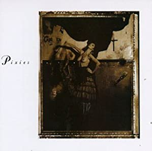 "Cover of ""Surfer Rosa"""
