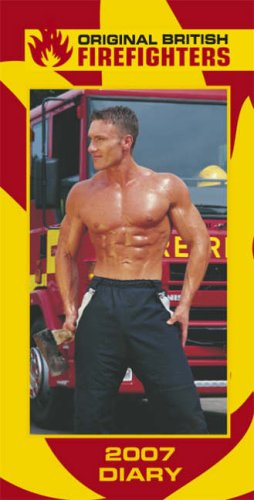 Firefighters 2007 (Slim Diary)