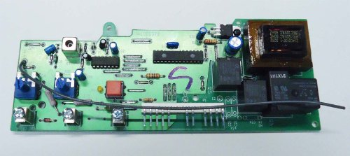 Images for Liftmaster Garage Door Opener Replacement Circuit Board 41D4674-14E