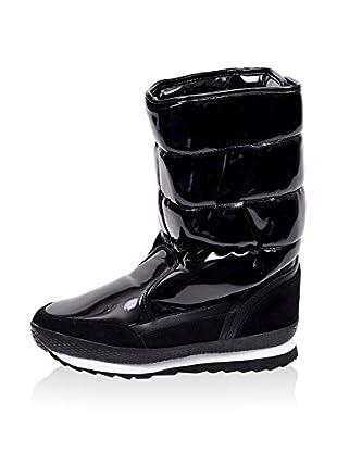 NOOS ICON Botas de invierno SCH-SILKE (Negro)