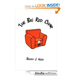 The Big Red Chair