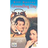 Groundhog Day [VHS] [1993]by Bill Murray