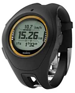 Suunto X10 GPS Wrist-Top Computer Watch