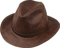 Henschel Men\'s 1256 Hat,Rust,S US