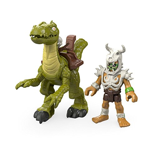Fisher-Price Imaginext Velociraptor - 1