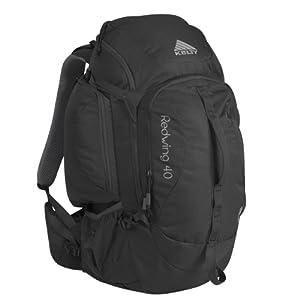 Kelty Redwing 44-Liter Backpack, Black