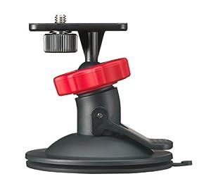 Ricoh O-CM1473 WG Suction Cup Mount (Black)