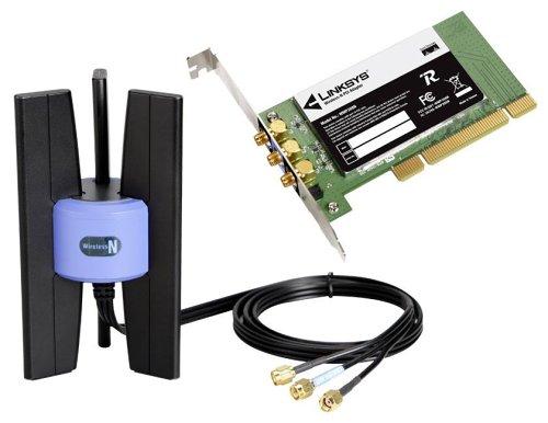 Linksys wireless pci card wmp11 2. 4ghz 802. 11b   ebay.