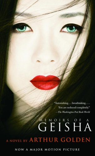 Memoirs of a Geisha Free Book Notes, Summaries, Cliff Notes and Analysis