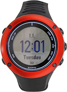 buy Suunto Ambit2 S Fitness Watch: Red