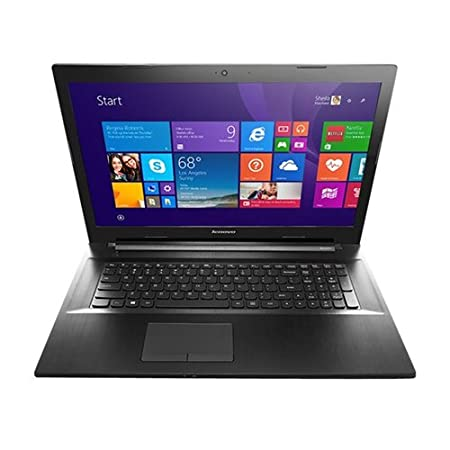 "Lenovo B70-80MR000DFR Ordinateur portable 17"" (43,18 cm) Noir (Intel Core i5, 4 Go de RAM, 1 To, Intel HD Graphics 5500, Windows 8.1)"