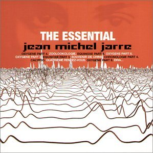 Jean-Michel Jarre - Essential-Remastered - Zortam Music