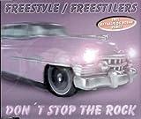 echange, troc Freestyle/Freestilers - Don't stop the rock (#zyx8944)