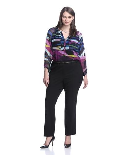 Calvin Klein Plus Women's City Pant