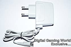 Digital Gaming World Nintendo DSI/DSI-XL/3DS/3DS-XL Power Supply Adapter/Charger(Buy1 Get1 Free)