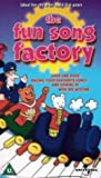 The Fun Song Factory [VHS]