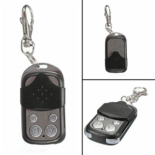 AUDEW 8x Ruban à LED Néon Bande Flexible Strip Light 15 Multi Couleur Eclairage Kit Télécommande Pour Moto Vélo
