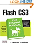 Flash CS3: The Missing Manual (Missin...