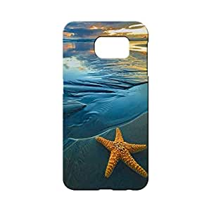 BLUEDIO Designer 3D Printed Back case cover for Samsung Galaxy S6 - G4113