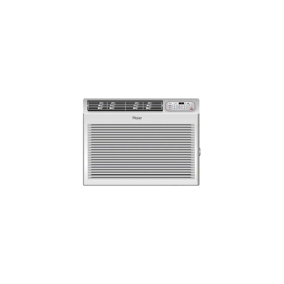 Haier 8000 BTU Ultra Quiet Air Conditioner with 2 Remotes