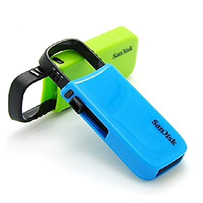 Sandisk 64gb Cruzer U Pendrive - 2 Pcs Combo Only From M.P Enterprise